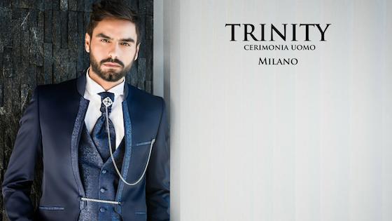 Abiti Da Cerimonia Uomo Milano.Cerimonia Uomo Archives Trinity Sposi